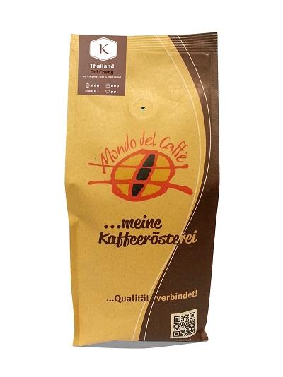 Ein Land, 3 Kaffee, 1 Region, 3 Geschmackswelten – Thailand