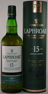 Laphroaig15y
