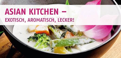 Asian Kitchen 3