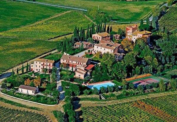 Borgo-Tre-Rose Montepulciano