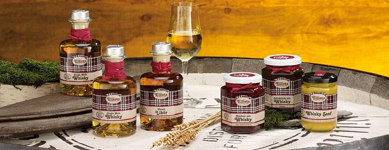 """Fahrt zur Whiskymesse 2022 – The Village """"Das Dorf"""" zum Pre Opening"""