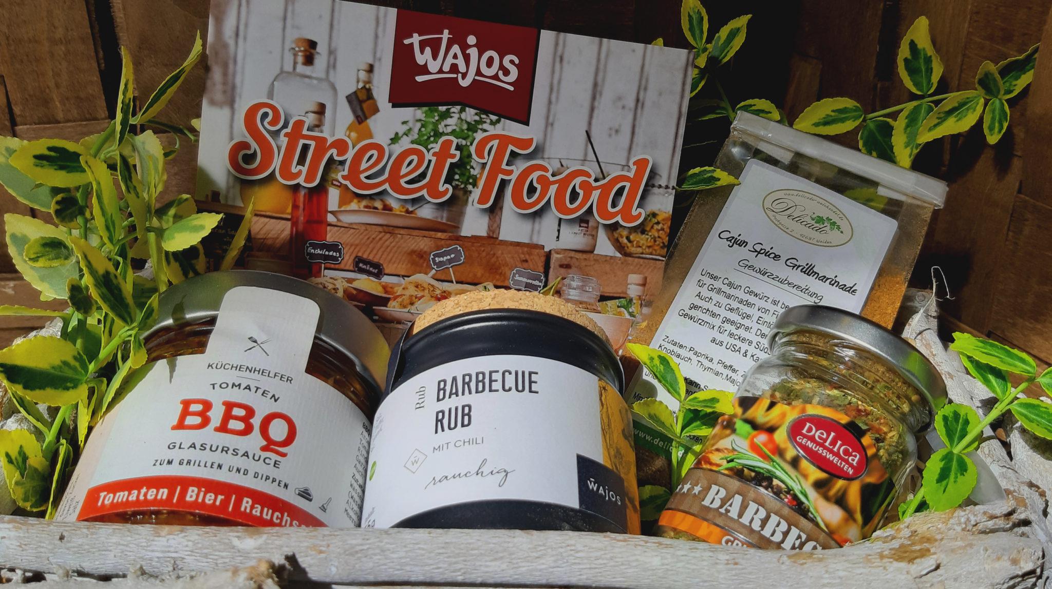 Street 'n' Food Festival in Weiden, am 31. Mai 2019