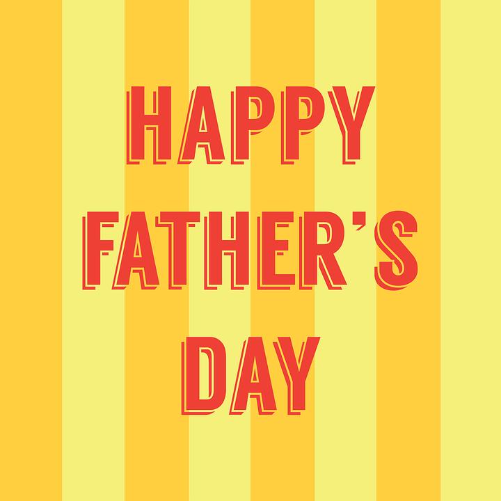 Vatertag – Geschenke für den besten Vater der Welt!